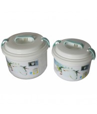 RICE COOKER PLASTIQUE 2.5L C18