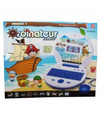 ORDI  PIRATE 120 JEUX JD20270EFC