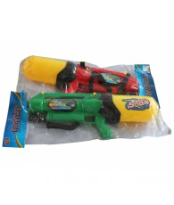 WATER GUN SUPER GM BLISTER