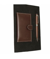 COFFRET CARTE CREDIT STYLO C60