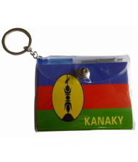 PACK 12 PC CARNET KANAKY  C1200