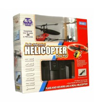 HELICOPTERE SIMPLE C18