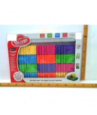 TABLEAU 84PCS BLOCK SET 7267/U916B