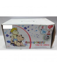 POT DOGGY TOILETTE ENFANT 7267/888-3