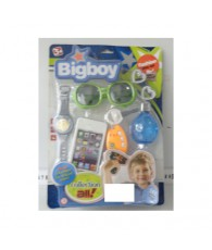 BIG BOY FASHION 7267/B4382-2