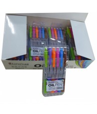 PRES 16 SET STYLO OIL X6 C20