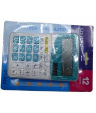 CALCULATRICE CT333 CITY CALL COULEUR C80