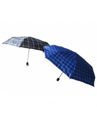 PARAPLUIE STYLE SIMPLE DIVERS DESIGN 52CM C100