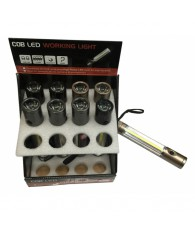 PRES 12 TUBE LAMP LED
