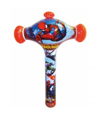 CRAZY BUMPER SPIDERMAN 105210