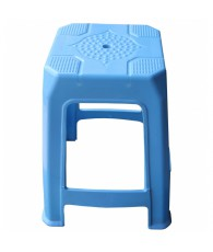 TABOURET PLASTIQUE C20 orange/rouge/bleu
