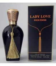 PARF FEM 100ML LADY LOVE 7115A  C96