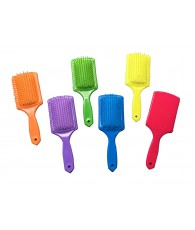 BROSSE RECT FLUO