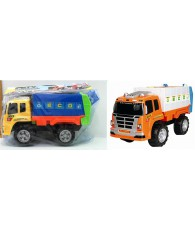 CAMION DE CONSTRUCTION 44CM
