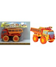 CAMION DE CONSTRUCTION  39CM