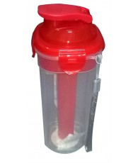 GOURDE AVEC TUBE A GLACER 500ML