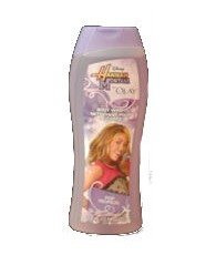 HANNA BODY WASH TROPICAL