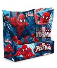 PLAID + COUSSIN SPIDERMAN SPO402392