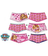 LOT DE 2 SHORTY PATROUILLE SKYE