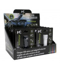 CHARGEUR DOUBLE USB 40448232