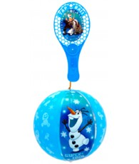 TAP BALL WD FROZEN OLAF 100238