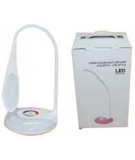 LAMPE DE CHEVET LED RGB  C24