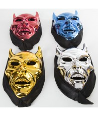 MASQUE DIABLE BRILLANT