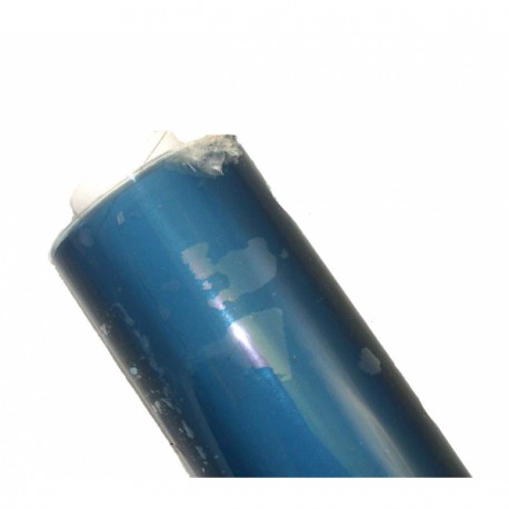 ROULEAU PVC 50MX1,37CM TRANSPARENT