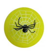 PRES 12 BALLE SPIDER 5.5CM FLASH