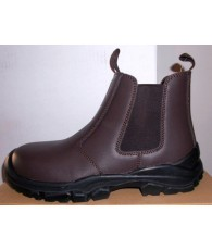 CHAUS SECUR RODEO MARRON TAILLE 42/43/44/45/46