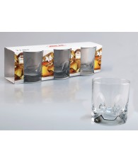SET 3 VERRES 32 CL A WHISKY  /2142050