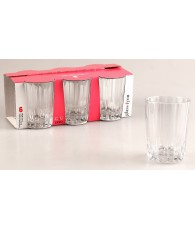 SET 6 VERRES GLASS /2952272