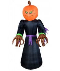 PERSONNAGE HALOWEEN GONFLABE C12