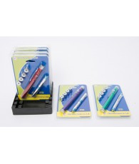 LASER STYLE STYLO 4 AMBOUT BLISTER  C40