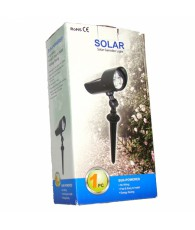LAMPE SOLAIRE PIC GM