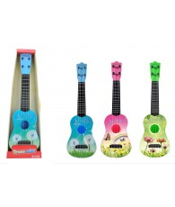 GUITARE ENFANT DREAM VOICE 61X20X7.5CM