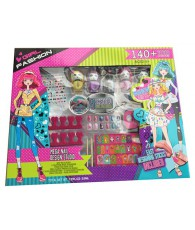 COFFRET ASST SET FASHION 41.6X4.2X40CM