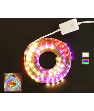 ROULEAU LED 5M MULTICOLOR