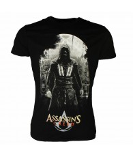 TEE SHIRT HOMME ASSASINS CREED