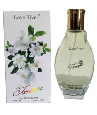 PARF FEM 100ML LOVE RIVER JASMINE 7216B C96