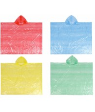 PONCHO TAILLE UNIVERSELLE EMERGENCY