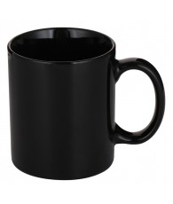 PICHET MUG NOIR SIMPLE  C48