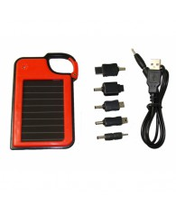 RECHARGE SOLAIRE UNIVERSELLE