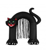 ARCHE CHAT HALOWEEN 2.4X2M