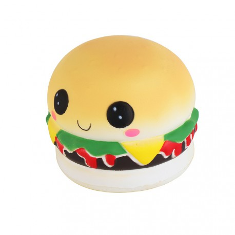 SQUISHY HAMBURGER SOURIRE