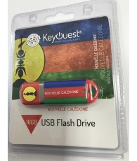 CLE USB 16GB KEY OUEST KANAKY