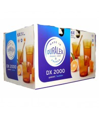 CHOPE 28CL X6 VERMEILLE C12