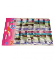 SET MINI PINCES X72PCS