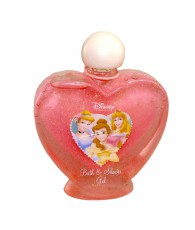 PRINCESS GEL DOUCHE COEUR 50768 C6